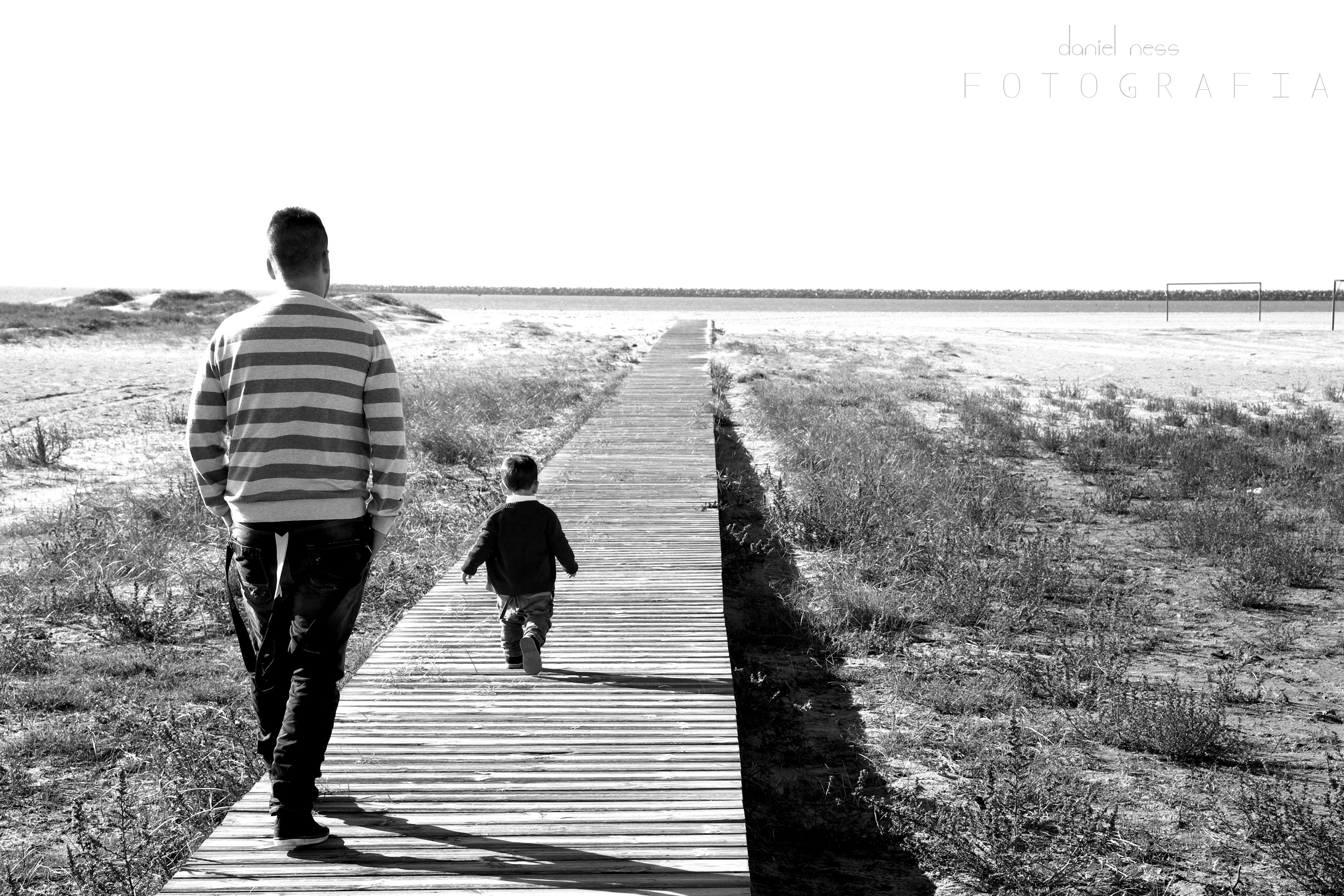 Padre E Hijo Padre E Hijo